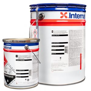 Intertherm 3070